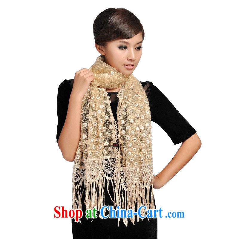 Today's story is by no means generation lady fashion, scarves 184,024 beige