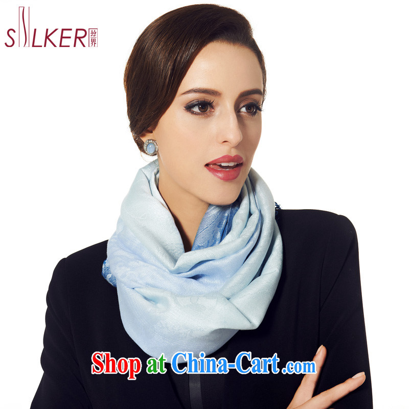 silk industry Ms. SIGI cotton scarf stylish silk scarf Ethnic Wind autumn  and winter Super Warm and comfortable shawl ... 74df7eb17e8f5