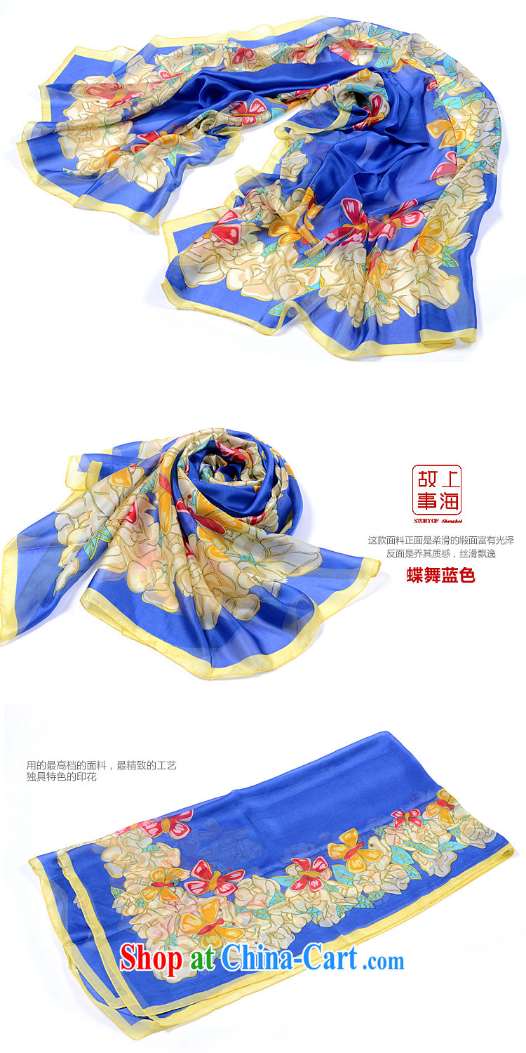 Shanghai Story 2014 new spring and summer sauna silk silk silk scarf, Korean long scarf shawl two water red pictures, price, brand platters! Elections are good character, the national distribution, so why buy now enjoy more preferential! Health