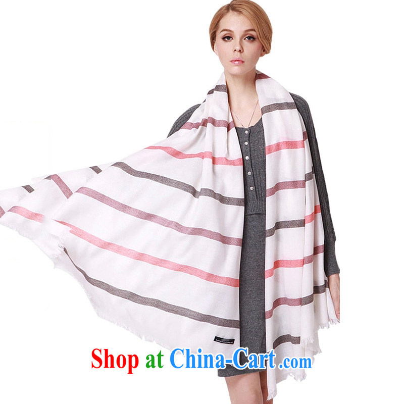 100 100 pure wool classic English style soft-skin warm scarf shawl the LY 191 80 support streaks