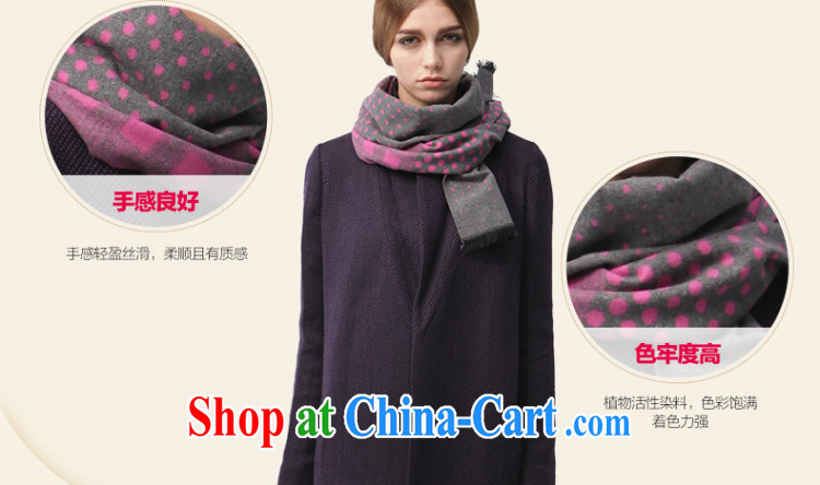Cross-sectoral, autumn and winter England brushed silk scarf silk dos Santos and upscale couples long silk scarf warm red - 1 pictures, price, brand platters! Elections are good character, the national distribution, so why buy now enjoy more preferential! Health