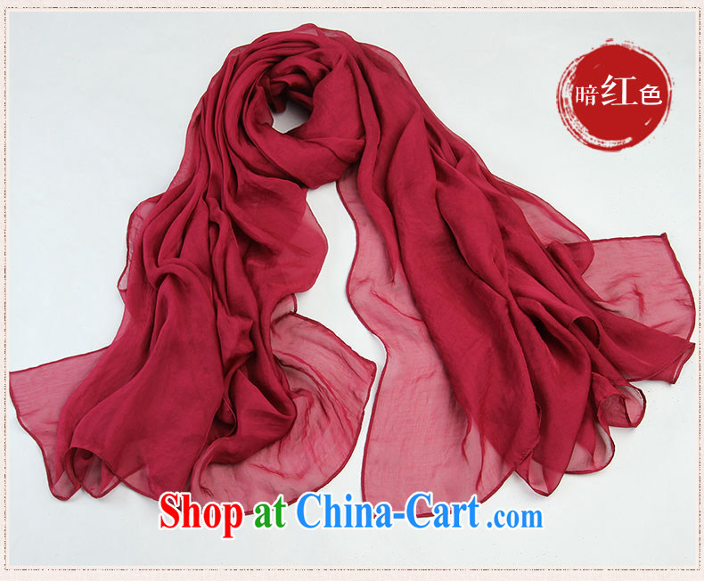 shanghai story silk scarf and ms pixel color sunscreen scarves