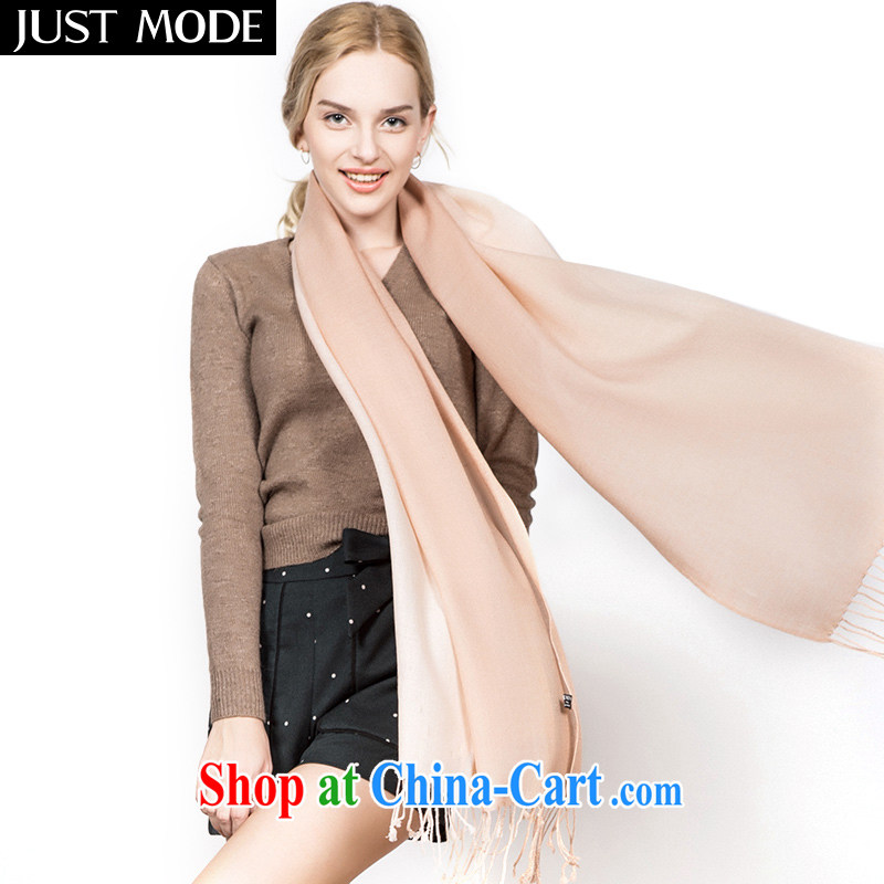 CRETONNE pure wool autumn and winter gradient, warm, scarves scarf, really silk silk scarf and color gradient